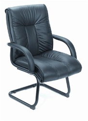 B9309 Italian Executive Leather Chair