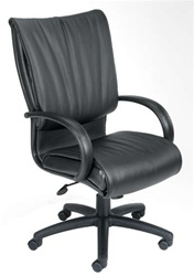 B9701 Executive Leather Chair