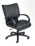 B9706 Executive Leather Chair