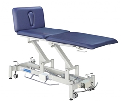 Balance 3-Section Sierra Model Treatment Table