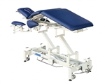 Balance 7-Section Diamond Model Power Table
