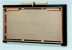 Bailey Basic Wall-Mounted Mat Platform