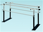 Bailey Basic Folding Parallel Bars