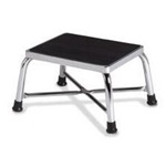 Bariatric Step Stool Without Handrail
