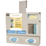 Bowman Protection System Isolation Bundle