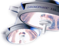 Berchtold Chromophare X65 Replacement Lamp
