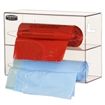 Bowman Bag Dispenser - Double