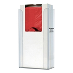 Bowman Bag Dispenser - Flat Pack Bio Bag