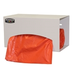 Bowman Bag Dispenser - Single - Large Capacity