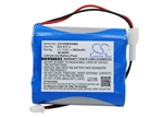 BM Rechargeable Battery - Li-ION (Lithium Ion) 3 Cell, 1 Line