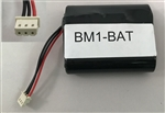Bionet BM1 Series Rechargeable Battery for BM3Vet, BM3Vet Touch, BM5Vet and BM7Vet