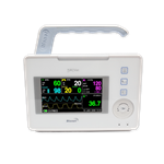 Bionet Multi-Parameter Veterinary Monitor