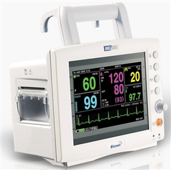 Bionet Multi-Parameter Vital Signs Monitor