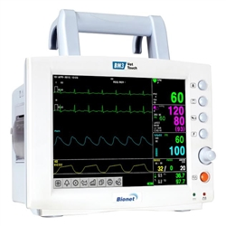 Bionet BM3Vet Touch Multi-Parameter Monitor