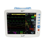 Bionet BM5Vet Pro Multi-Parameter Touch Screen Veterinary Monitor