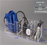 Poltex BP Cuff/Pen Organizer (Wall Mount)