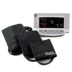 BpTRU BPM-100 Wall-Mounted Blood Pressure Monitor