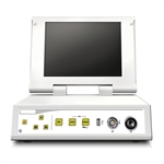 BR Compact Hysteroscopy Video System
