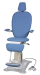 BR Surgical Basic ENT Chair (330° Chair Rotation)