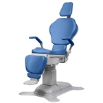 BR Surgical Manual ENT Chair (360° Chair Rotation)