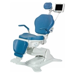BR Surgical Video Endoscopy ENT Chair