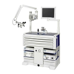 BR Surgical Optimus ENT Treatment Workstation