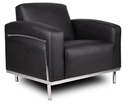 BR99001 Boss Reception Chair