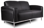 BR99002 Boss Reception Sofa