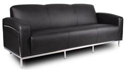 BR99003 Boss Reception Sofa