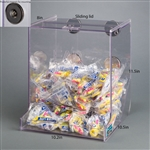 Poltex Bulk Earplug Dispenser (Magnets 4)