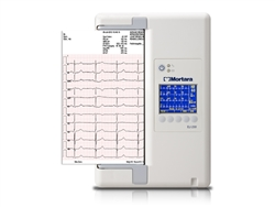 ELI 230 12-Lead Interpretive Resting ECG Machine