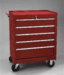 5 Drawer Standard Cart