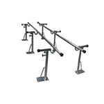Bariatric Parallel Bars - Adjustable Height and Width