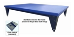 Bariatric Electric Hi-Lo Mat Table 6' x 8' - 1000 lbs Capacity
