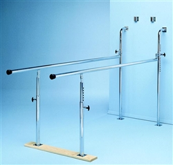 Bailey Floor Mounted Parallel Bars
