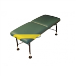 Oakworks Boss Massage Table - TerraTouch Upholstery