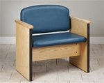 Clinton Bariatric Arm Chair