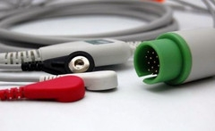 Spacelabs Direct Connect, One-Piece ECG Cable