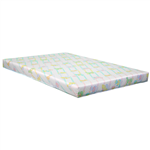 "Novum Medical Foam Mattress (3"") for Neonatal Crib (24"" x 36"")"