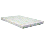 "Novum 4"" Infant Mattress"