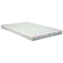 "4"" Infant Mattress for Novum Infant Cribs"