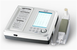 Bionet Cardio7 Interpretive ECG Machine with Spirometry (WiFi, Flash Drive w/ BMS-Plus Software)