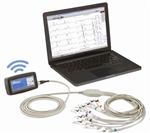 Nasiff CardioResting PC Based Bluetooth ECG System