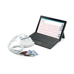 Welch Allyn Connex Cardio PC-Based Resting ECG System