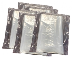 X-Ray Receptor Covers Zip Lock (in Bag) - Case of 500