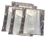 "X-Ray Receptor Covers Ziplock for CR/DR Image Receptors 14"" x 17"" in Plastic Bag Dispenser - Case of 500"
