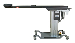 CFPM400 4-Movement Imaging Table