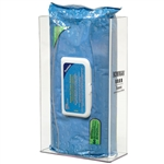 Bowman Personal Wipe Dispenser - Tall - Thick