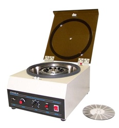 V24 Combination Hematocrit/Test Tube Centrifuge