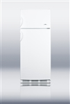 AccuCold CP133 Full Size Refrigerator/Freezer